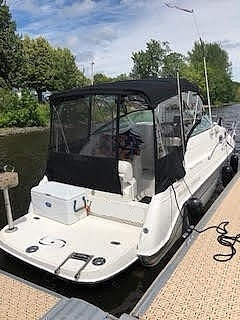 2000 Campion boat for sale, model of the boat is 8001 Allante Elite & Image # 8 of 22