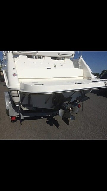 2000 Campion boat for sale, model of the boat is 8001 Allante Elite & Image # 10 of 22