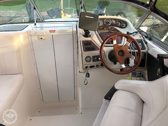 2000 Campion boat for sale, model of the boat is 8001 Allante Elite & Image # 13 of 22