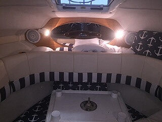 2000 Campion boat for sale, model of the boat is 8001 Allante Elite & Image # 14 of 22