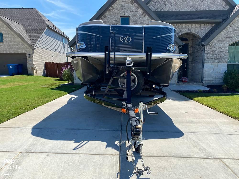 2018 Avalon LSZ 2285 RF Pontoon Boat