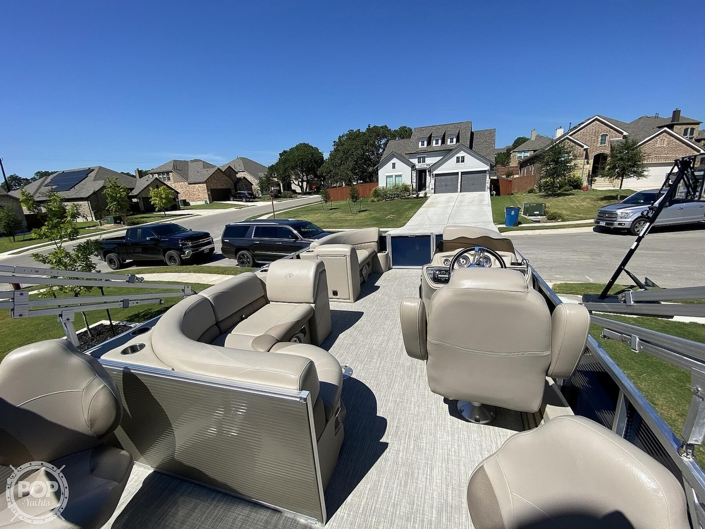2018 Avalon boat for sale, model of the boat is LSZ 2285 RF & Image # 25 of 40