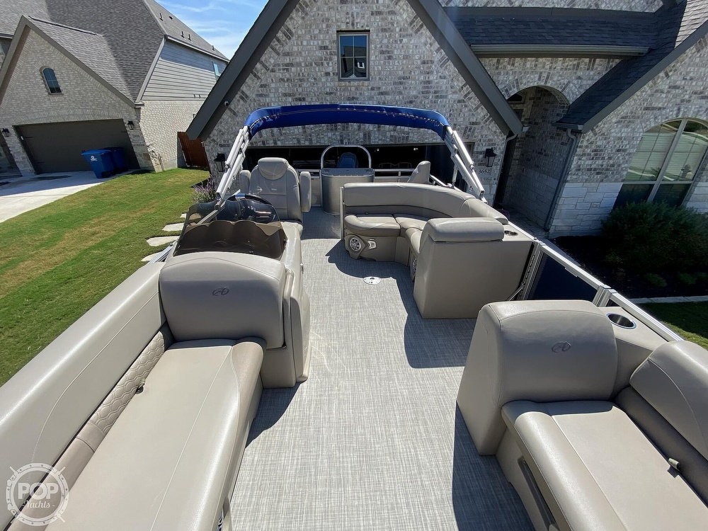 2018 Avalon boat for sale, model of the boat is LSZ 2285 RF & Image # 26 of 40