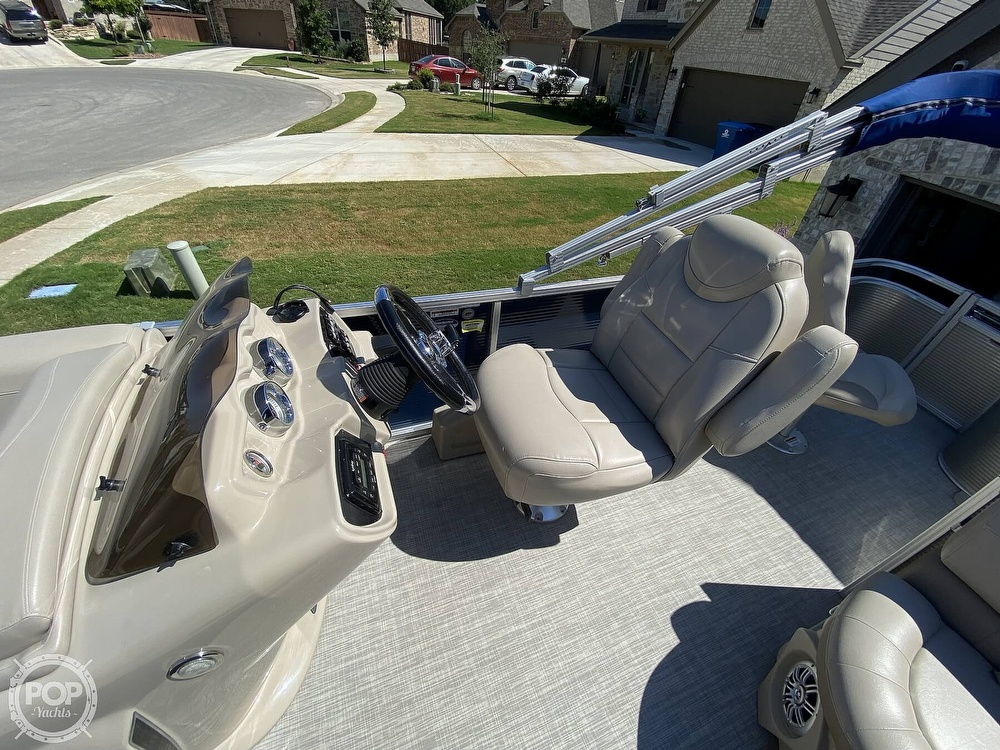 2018 Avalon boat for sale, model of the boat is LSZ 2285 RF & Image # 28 of 40