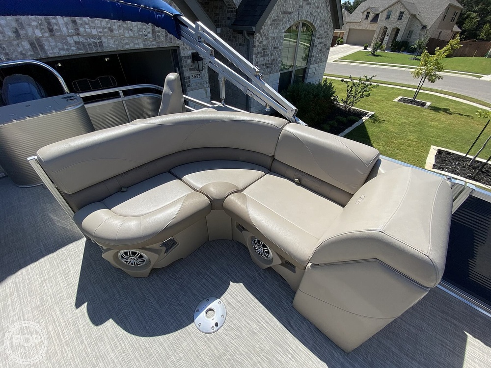 2018 Avalon boat for sale, model of the boat is LSZ 2285 RF & Image # 29 of 40