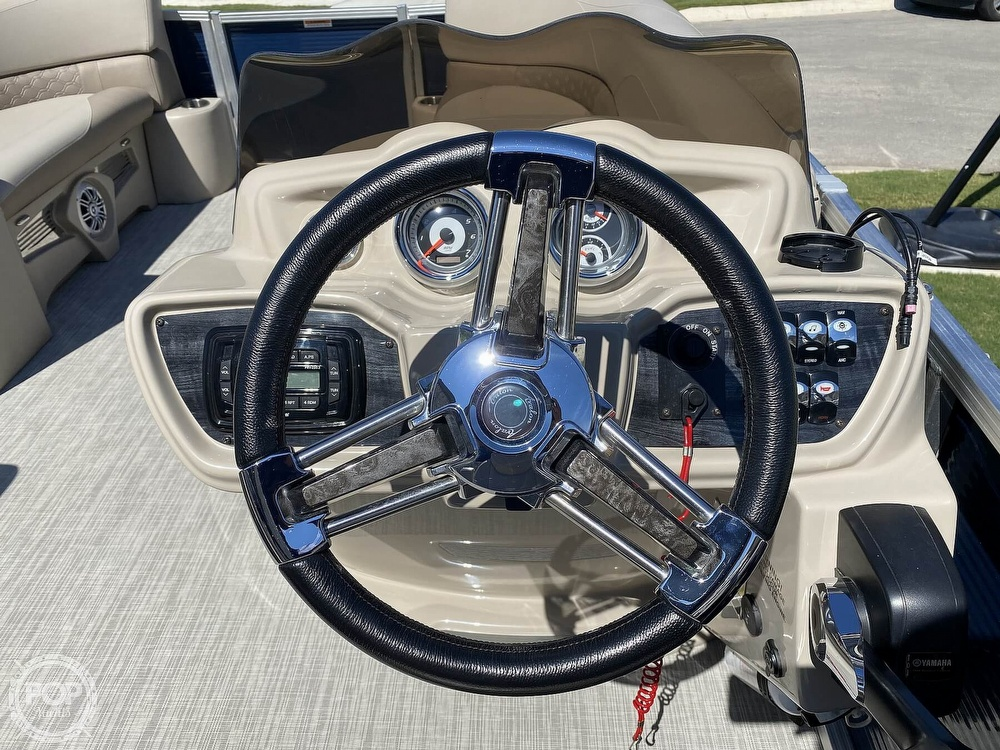 2018 Avalon boat for sale, model of the boat is LSZ 2285 RF & Image # 31 of 40