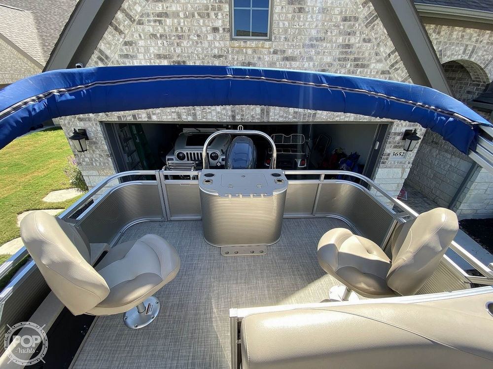 2018 Avalon boat for sale, model of the boat is LSZ 2285 RF & Image # 37 of 40
