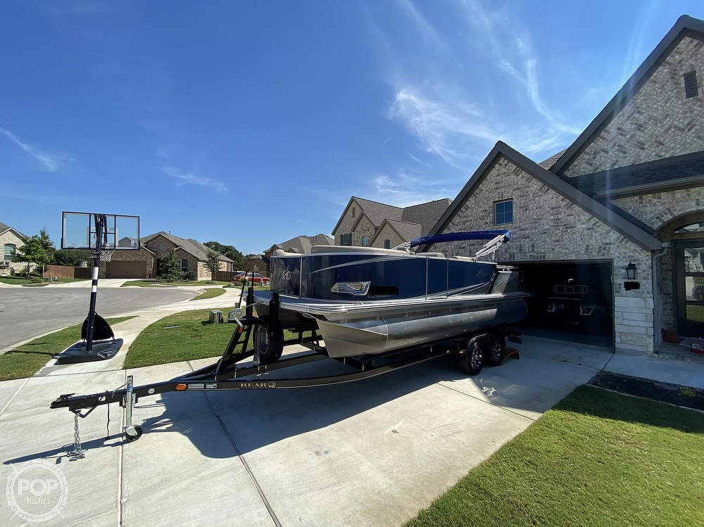 2018 Avalon boat for sale, model of the boat is LSZ 2285 RF & Image # 8 of 40