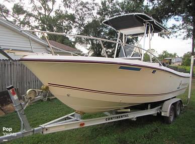 Cape Craft 2100 CC, 2100, for sale - $24,750