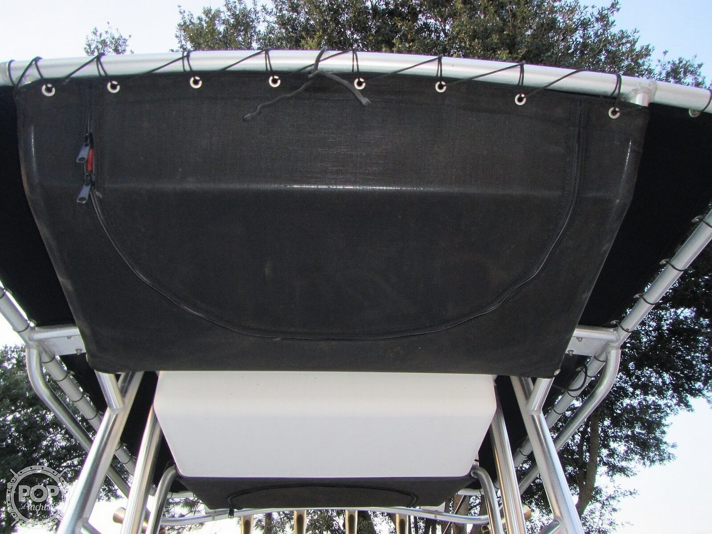 2002 Cape Craft boat for sale, model of the boat is 2100 CC & Image # 12 of 40