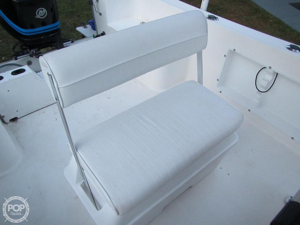2002 Cape Craft boat for sale, model of the boat is 2100 CC & Image # 8 of 40
