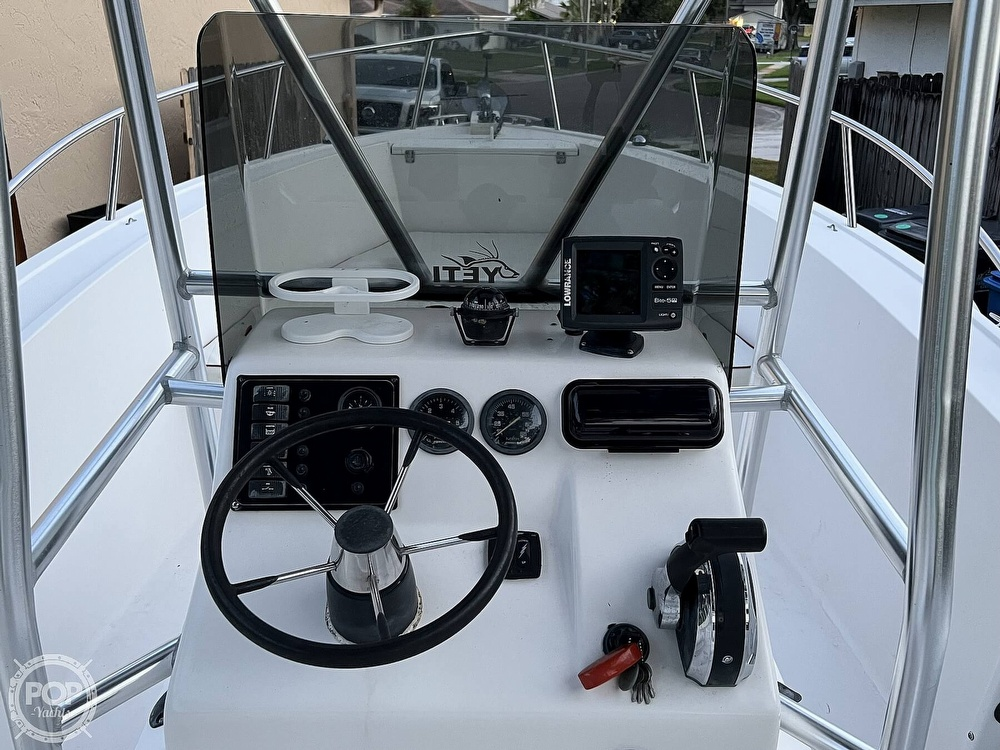 2002 Cape Craft boat for sale, model of the boat is 2100 CC & Image # 3 of 40
