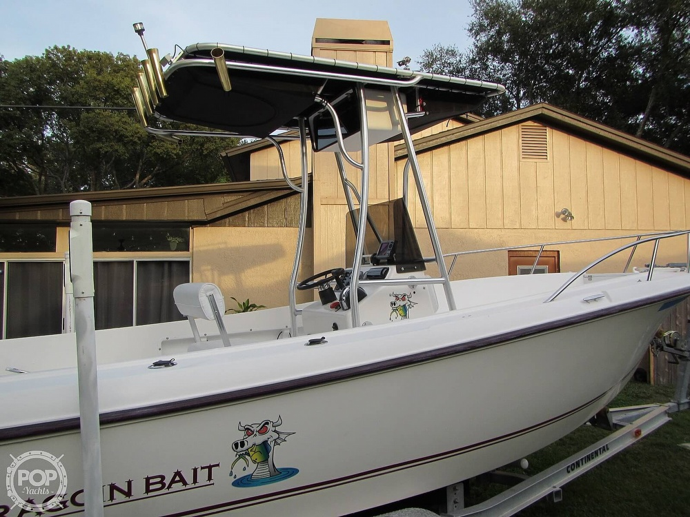 2002 Cape Craft boat for sale, model of the boat is 2100 CC & Image # 20 of 40