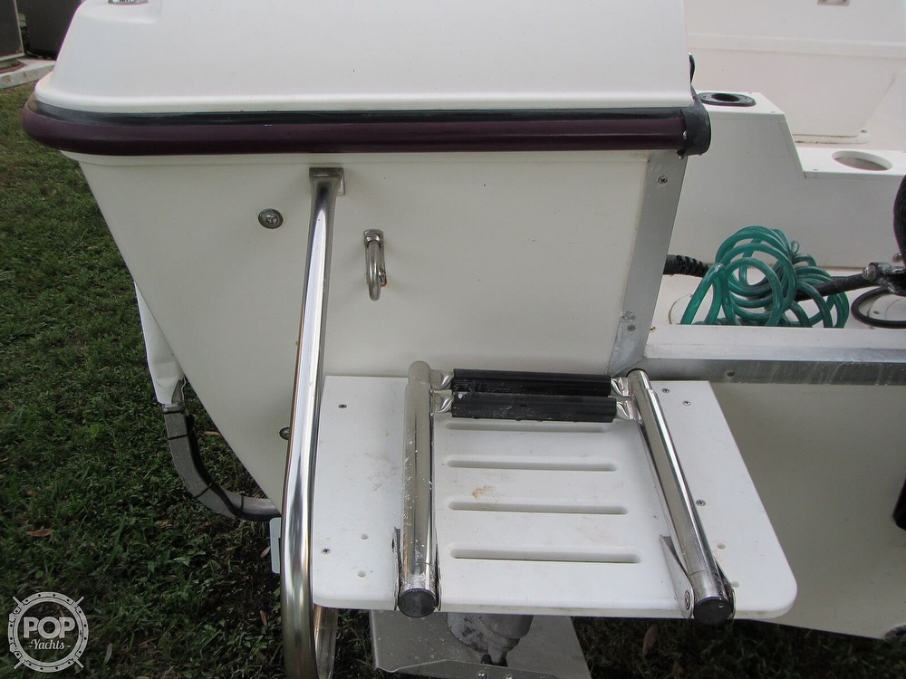 2002 Cape Craft boat for sale, model of the boat is 2100 CC & Image # 24 of 40