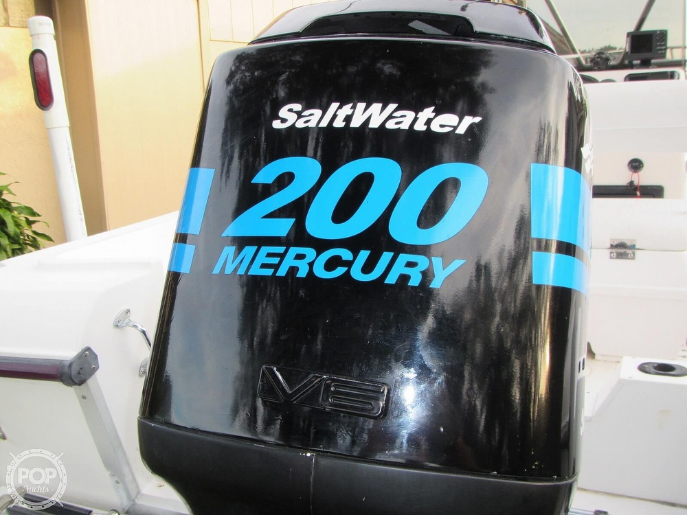 2002 Cape Craft boat for sale, model of the boat is 2100 CC & Image # 34 of 40