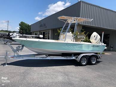 2020 Key West 219 FS - #1
