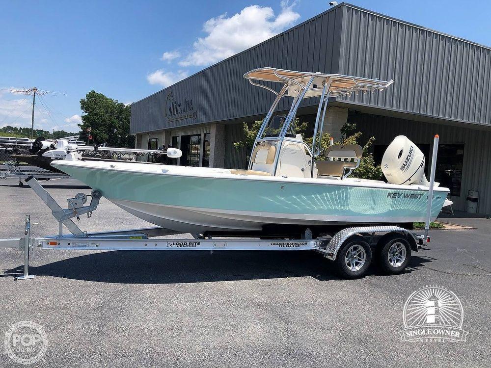 2020 Key West 219 FS - #$LI_INDEX