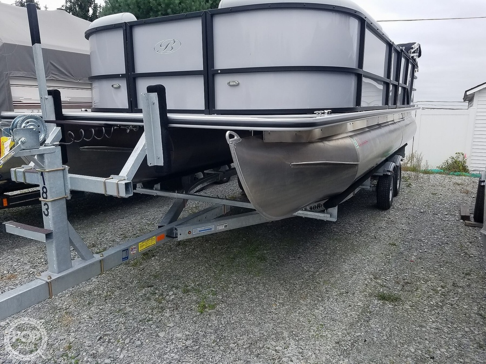 2021 Bentley boat for sale, model of the boat is 220 Cruise & Image # 8 of 40