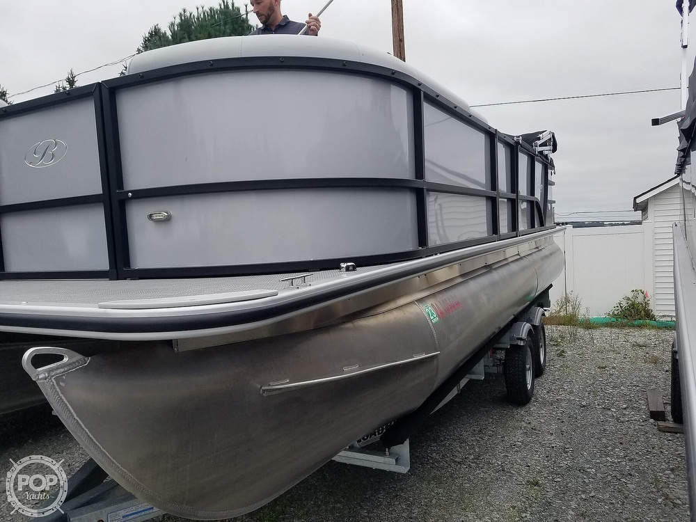 2021 Bentley boat for sale, model of the boat is 220 Cruise & Image # 10 of 40