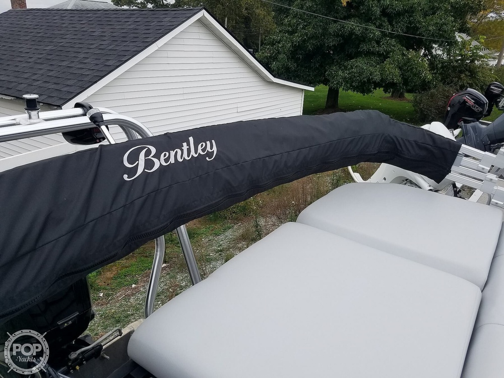 2021 Bentley boat for sale, model of the boat is 220 Cruise & Image # 38 of 40