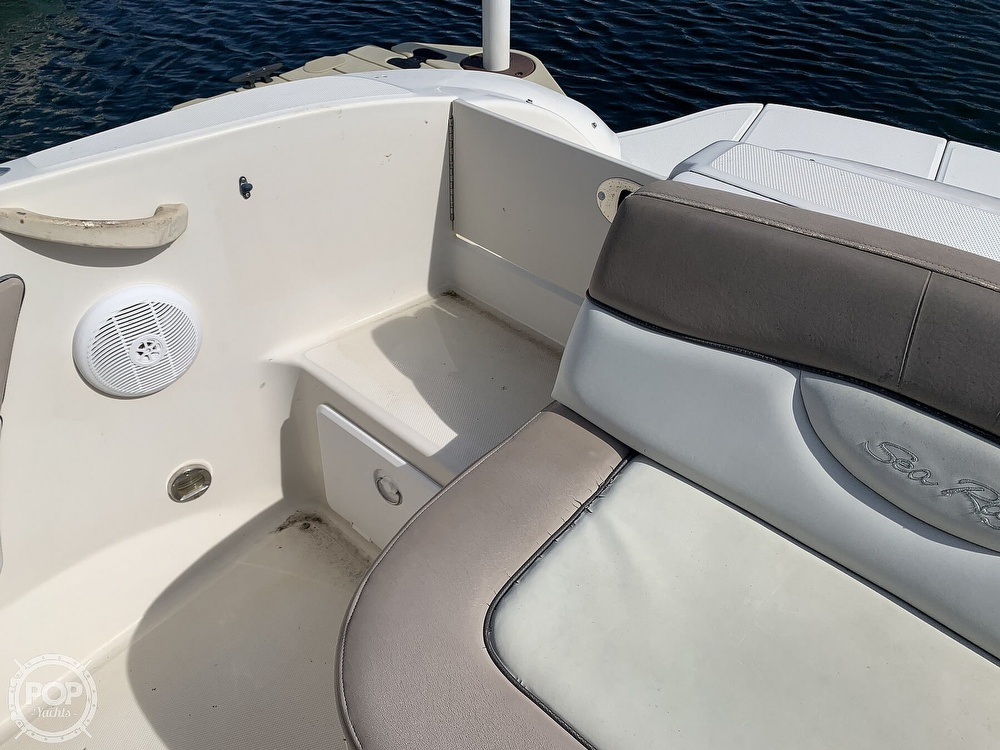 2004 Sea Ray boat for sale, model of the boat is 200 Sundeck & Image # 39 of 40