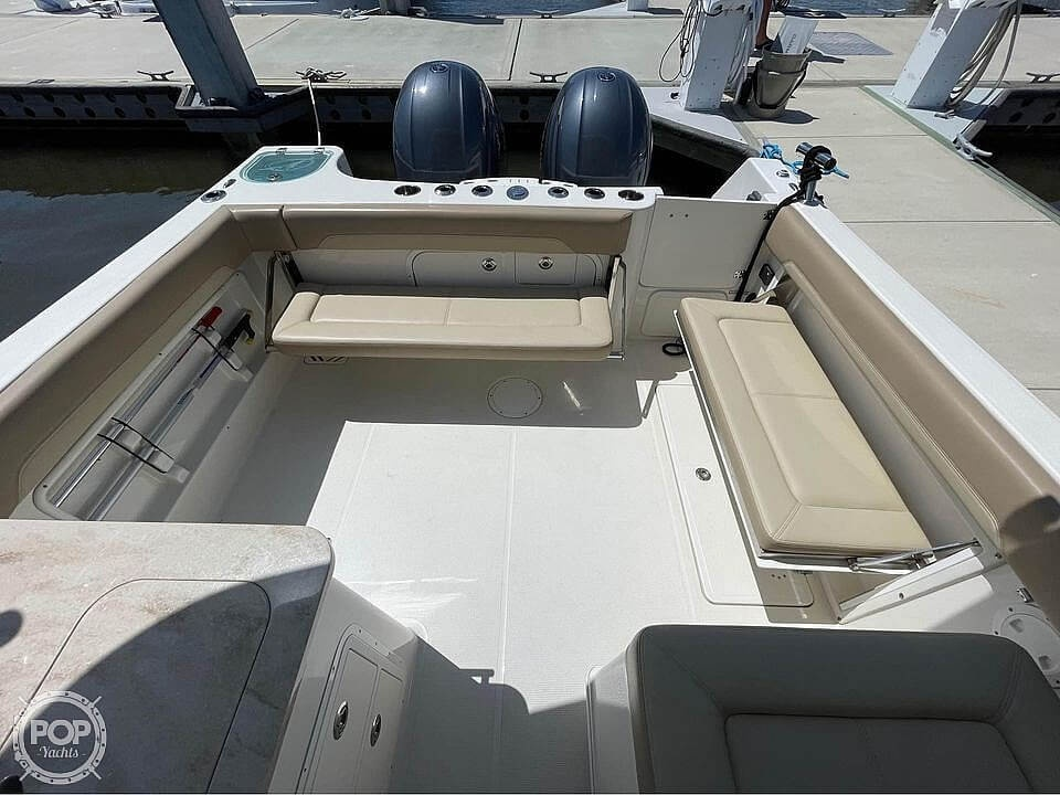 2020 Sailfish boat for sale, model of the boat is 275 DC & Image # 5 of 6