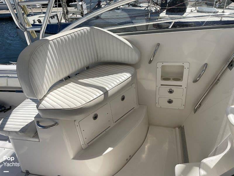 2006 Seaswirl boat for sale, model of the boat is Striper 2901 Sedan Sport Fisherman Hardtop & Image # 40 of 40