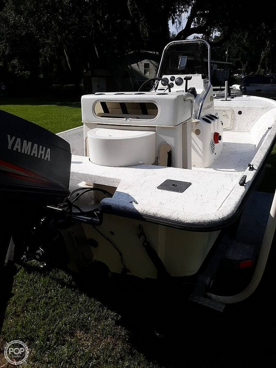 2004 Kenner boat for sale, model of the boat is 1800 Vision & Image # 2 of 40