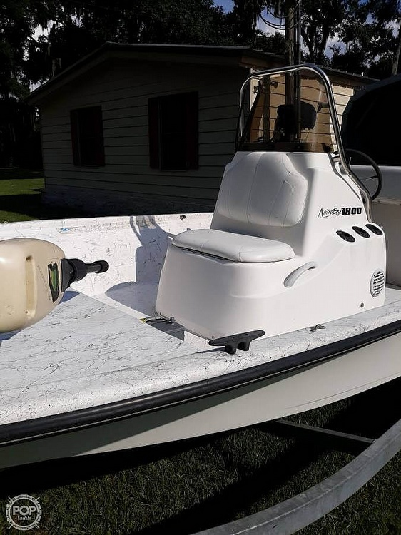 2004 Kenner boat for sale, model of the boat is 1800 Vision & Image # 6 of 40