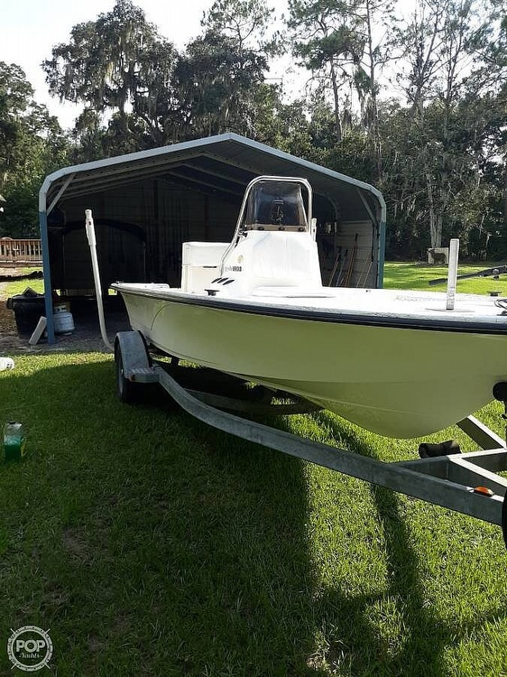 2004 Kenner boat for sale, model of the boat is 1800 Vision & Image # 7 of 40