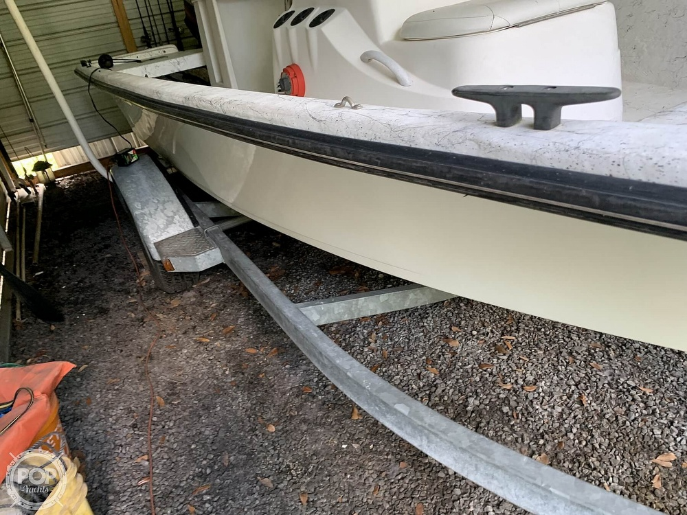 2004 Kenner boat for sale, model of the boat is 1800 Vision & Image # 8 of 40