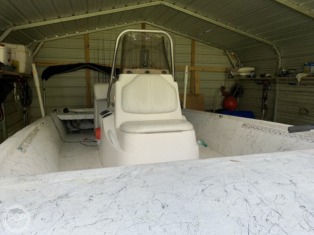 2004 Kenner boat for sale, model of the boat is 1800 Vision & Image # 10 of 40