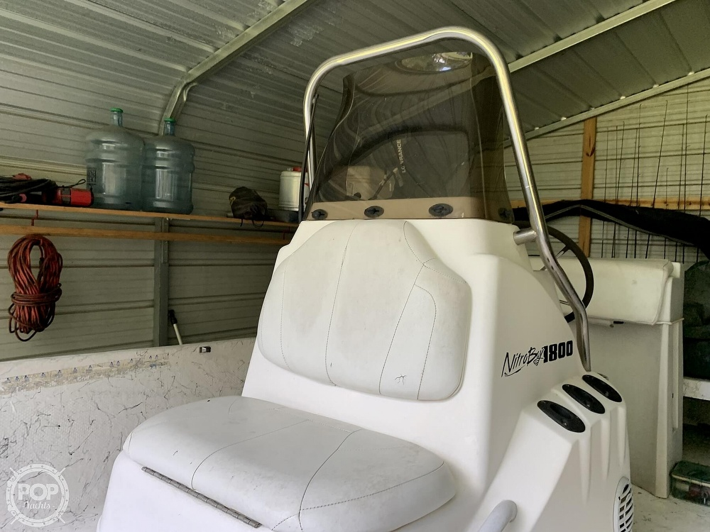 2004 Kenner boat for sale, model of the boat is 1800 Vision & Image # 17 of 40