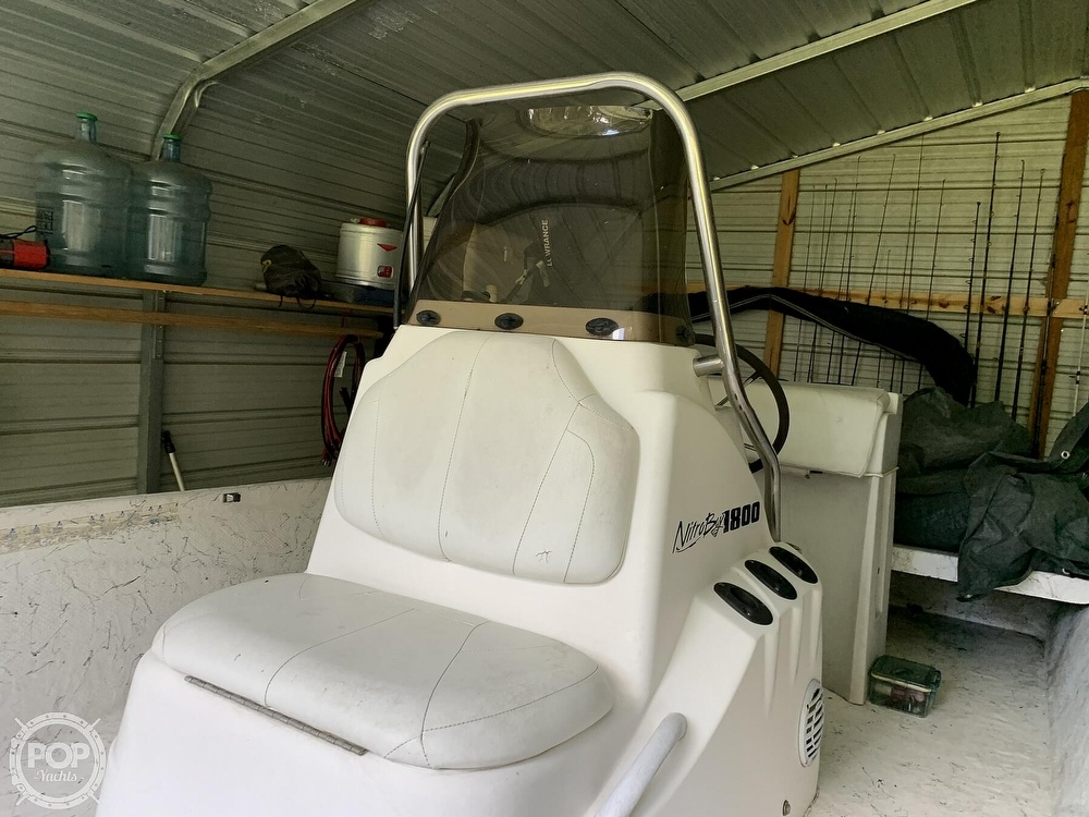 2004 Kenner boat for sale, model of the boat is 1800 Vision & Image # 18 of 40