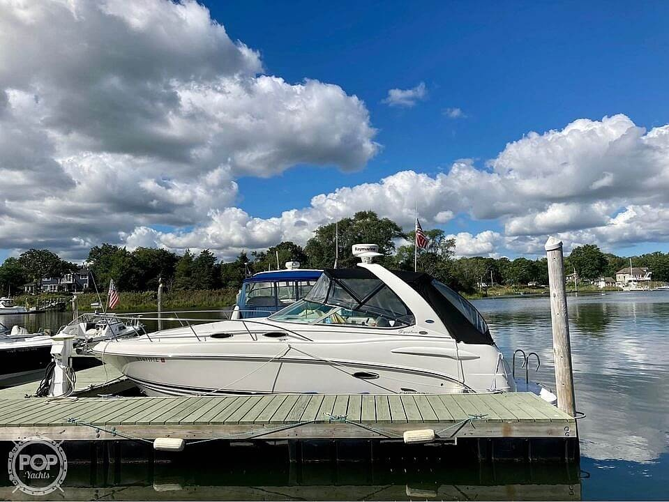 2003 Chaparral boat for sale, model of the boat is 270 Signature & Image # 2 of 40