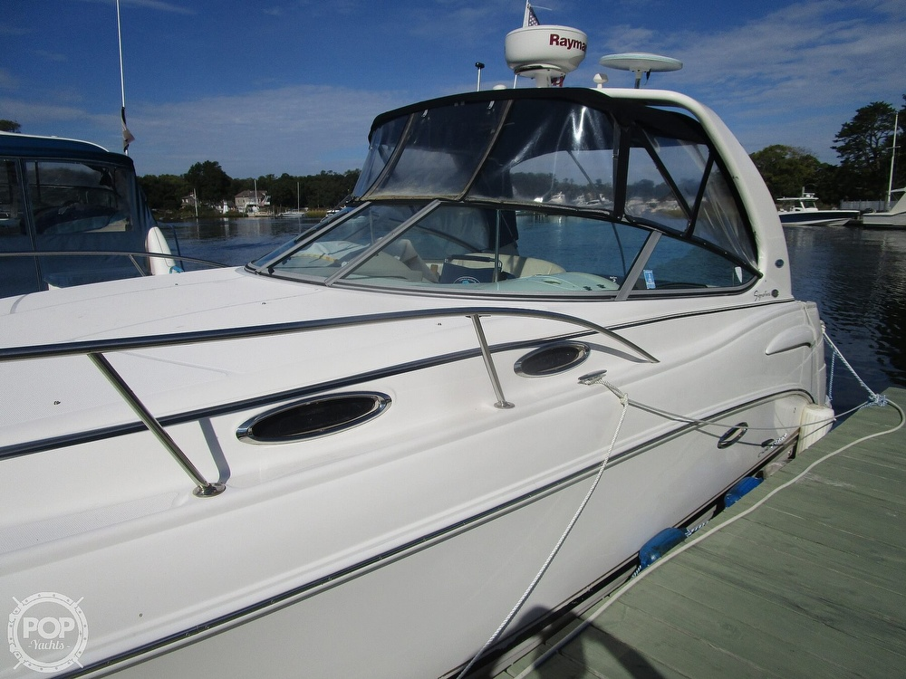 2003 Chaparral boat for sale, model of the boat is 270 Signature & Image # 4 of 40