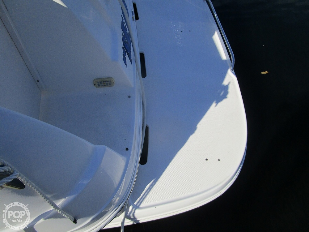2003 Chaparral boat for sale, model of the boat is 270 Signature & Image # 8 of 40