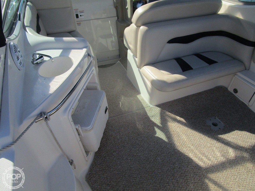 2003 Chaparral boat for sale, model of the boat is 270 Signature & Image # 9 of 40