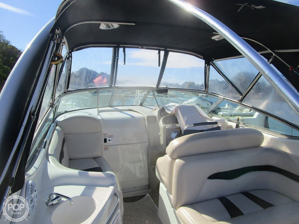 2003 Chaparral boat for sale, model of the boat is 270 Signature & Image # 10 of 40