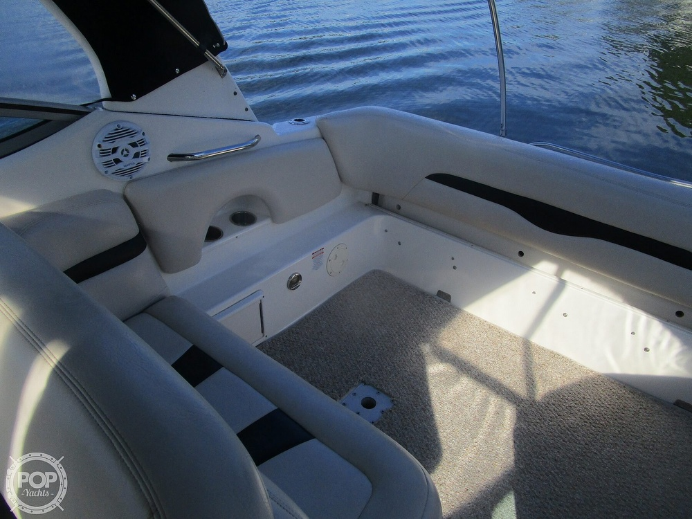 2003 Chaparral boat for sale, model of the boat is 270 Signature & Image # 11 of 40