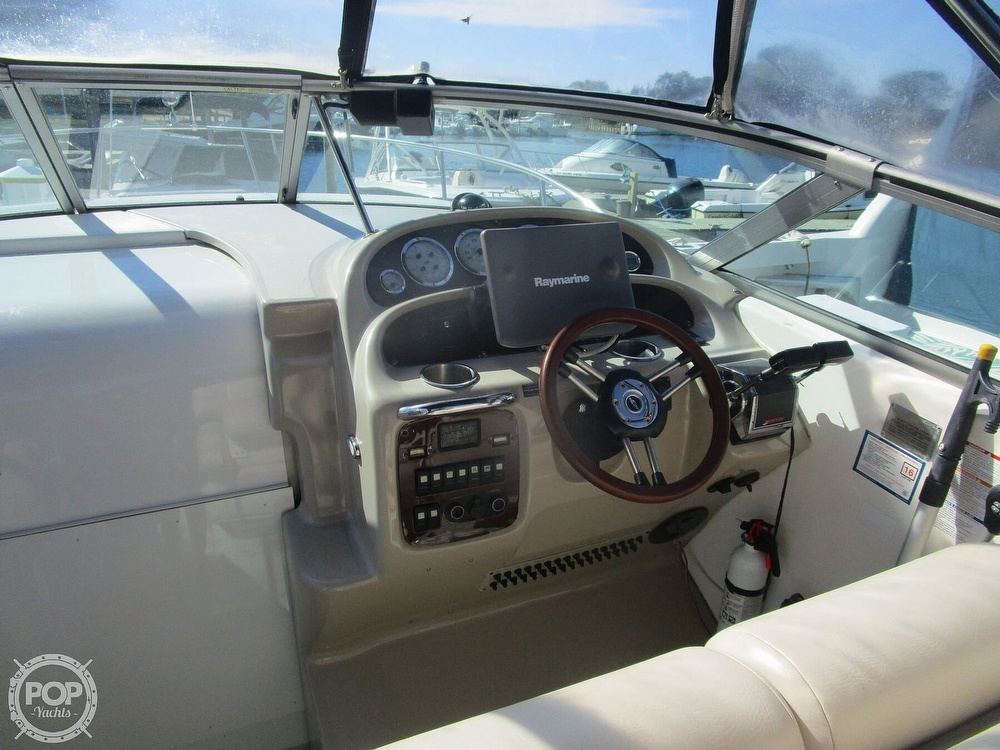 2003 Chaparral boat for sale, model of the boat is 270 Signature & Image # 13 of 40