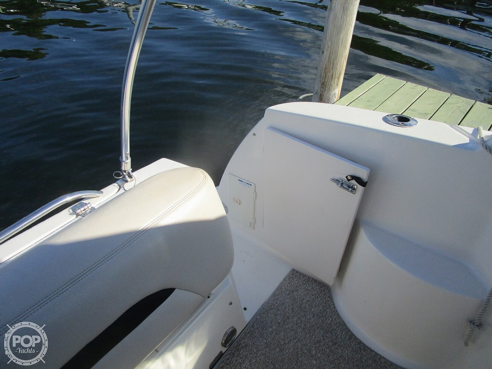 2003 Chaparral boat for sale, model of the boat is 270 Signature & Image # 15 of 40