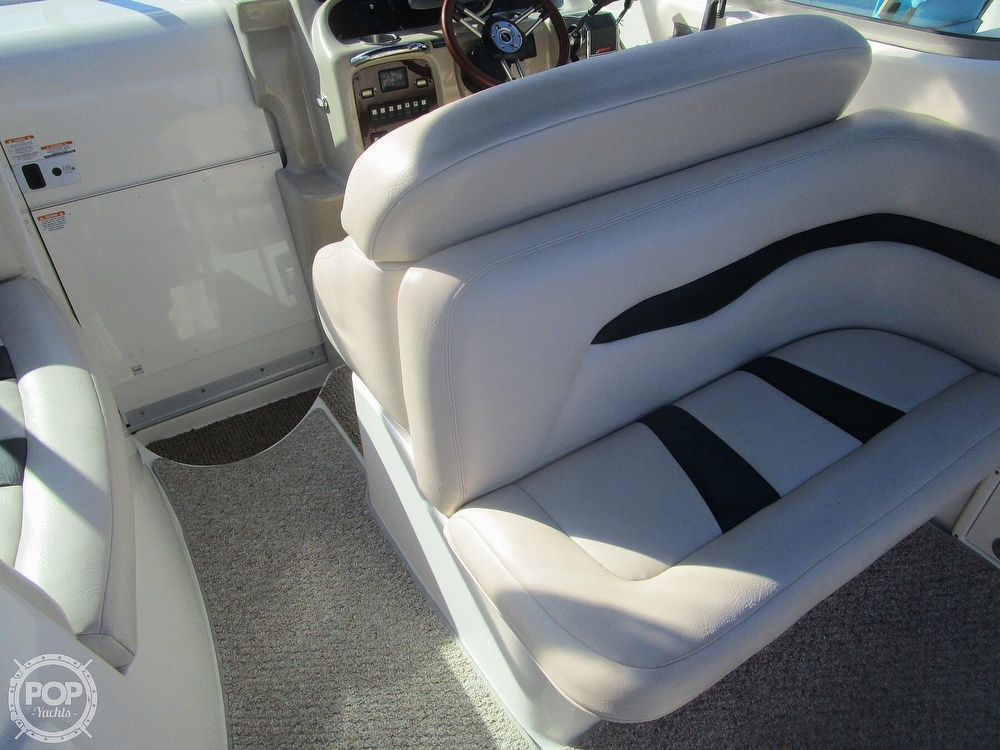 2003 Chaparral boat for sale, model of the boat is 270 Signature & Image # 18 of 40