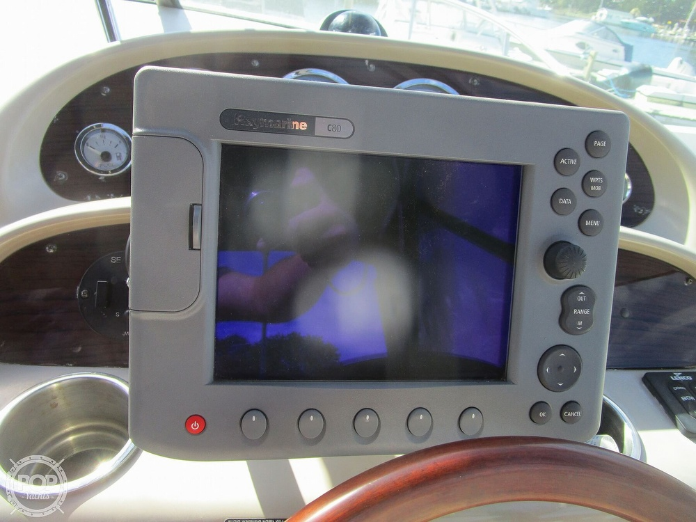 2003 Chaparral boat for sale, model of the boat is 270 Signature & Image # 24 of 40