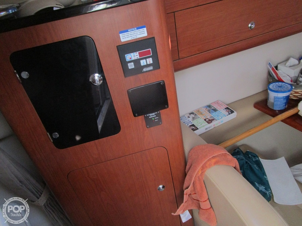 2003 Chaparral boat for sale, model of the boat is 270 Signature & Image # 30 of 40