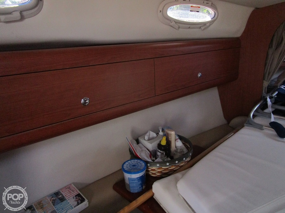 2003 Chaparral boat for sale, model of the boat is 270 Signature & Image # 32 of 40