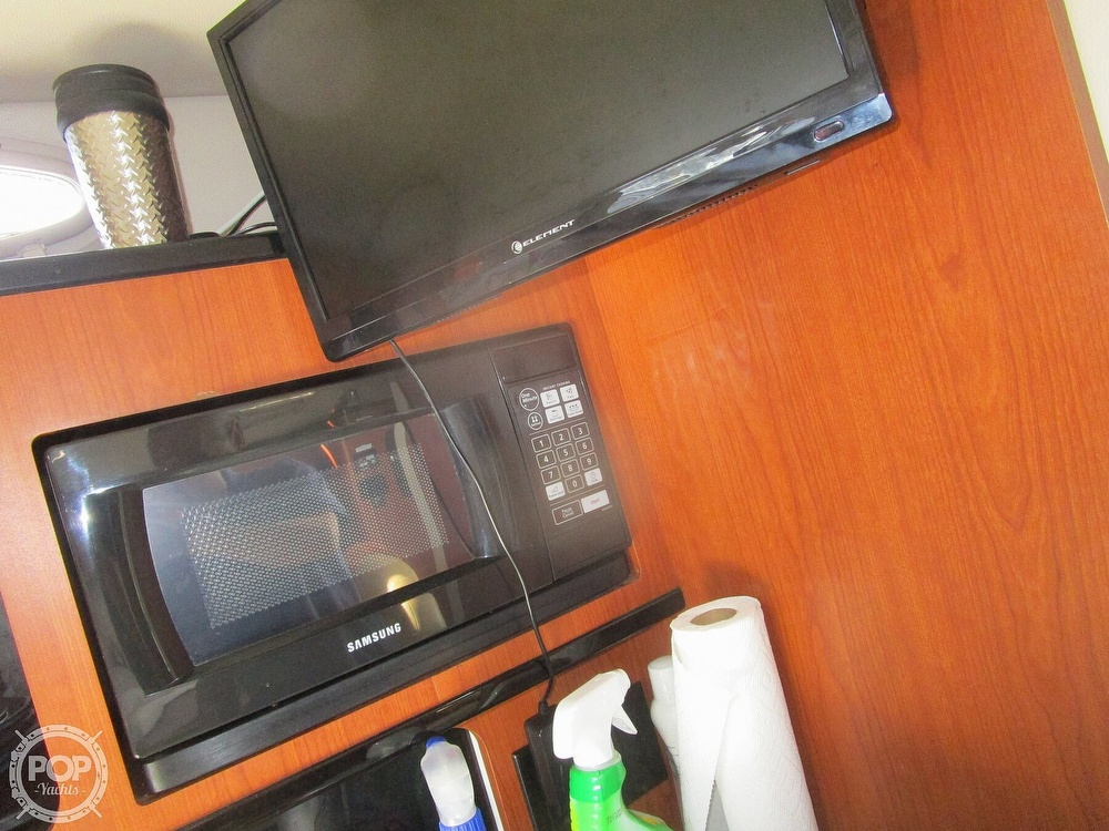 2003 Chaparral boat for sale, model of the boat is 270 Signature & Image # 38 of 40