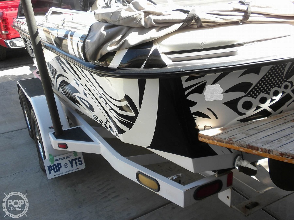 2001 Correct Craft boat for sale, model of the boat is Super Air Nautique 21 & Image # 26 of 40