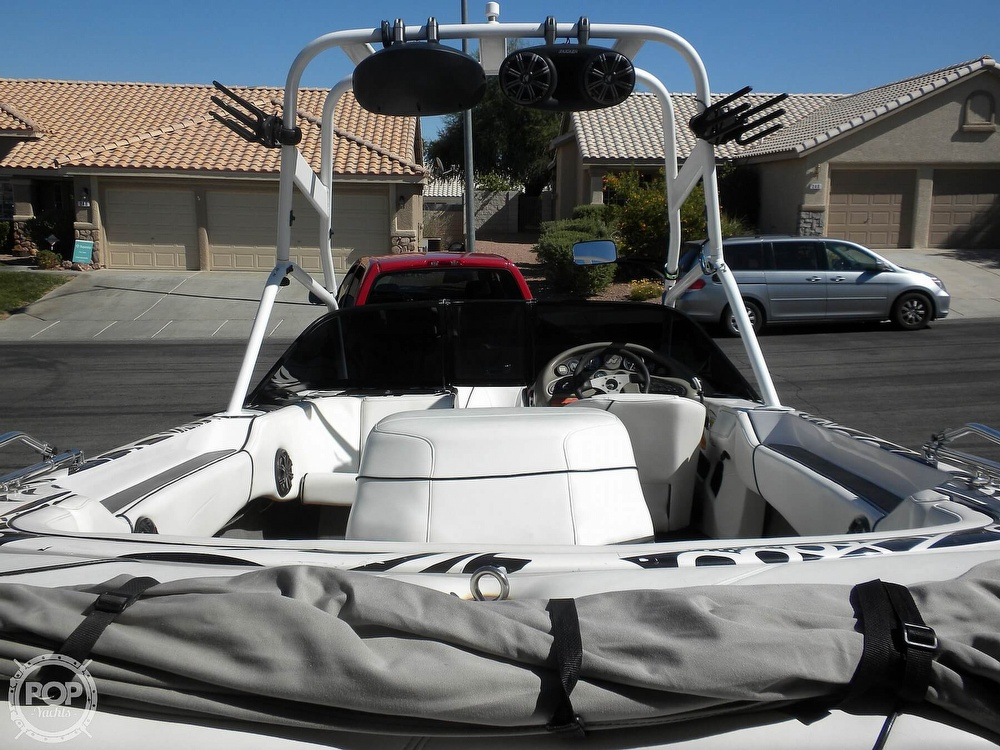 2001 Correct Craft boat for sale, model of the boat is Super Air Nautique 21 & Image # 30 of 40