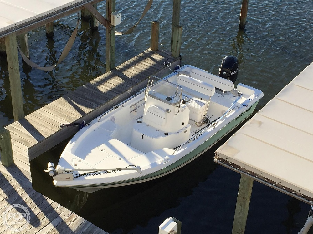 2008 Sea Pro boat for sale, model of the boat is SV1900 & Image # 7 of 40